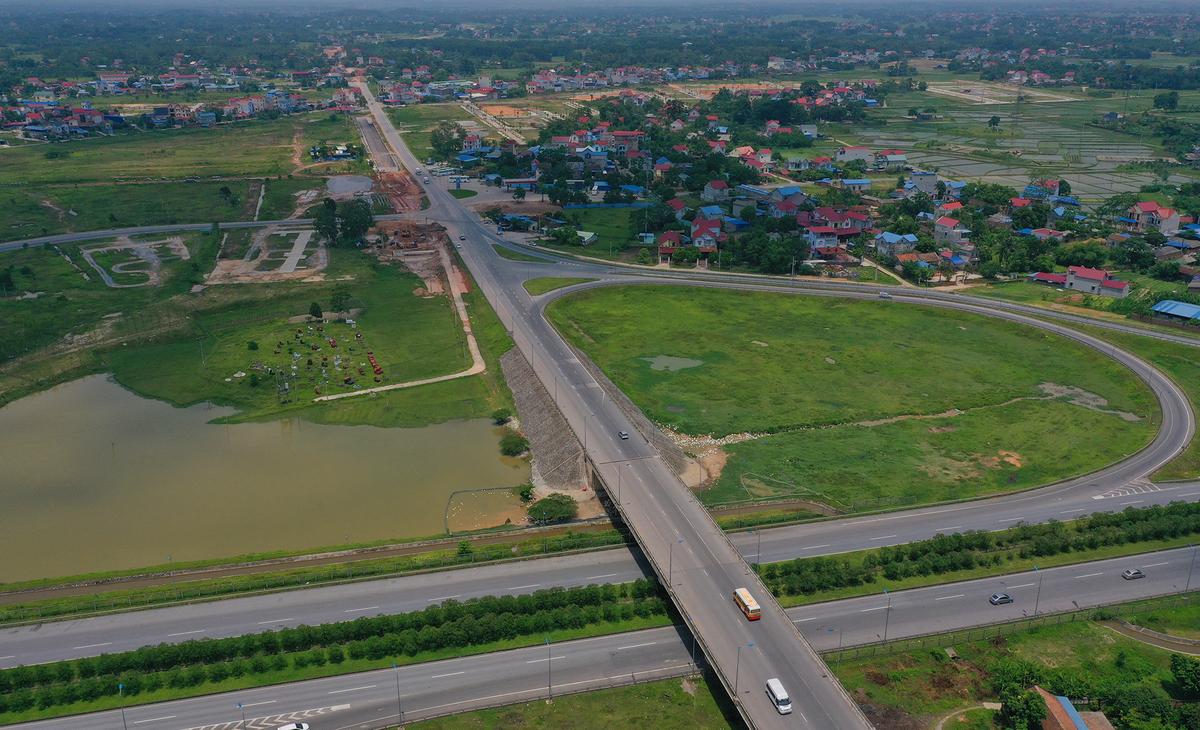 Dự kiến khởi công đường liên kết ba tỉnh phía Bắc trong tháng 3/2022 - Ảnh 1.