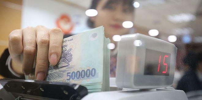 Chính sách tiền tệ: Linh hoạt theo diễn biến nền kinh tế - Ảnh 1.