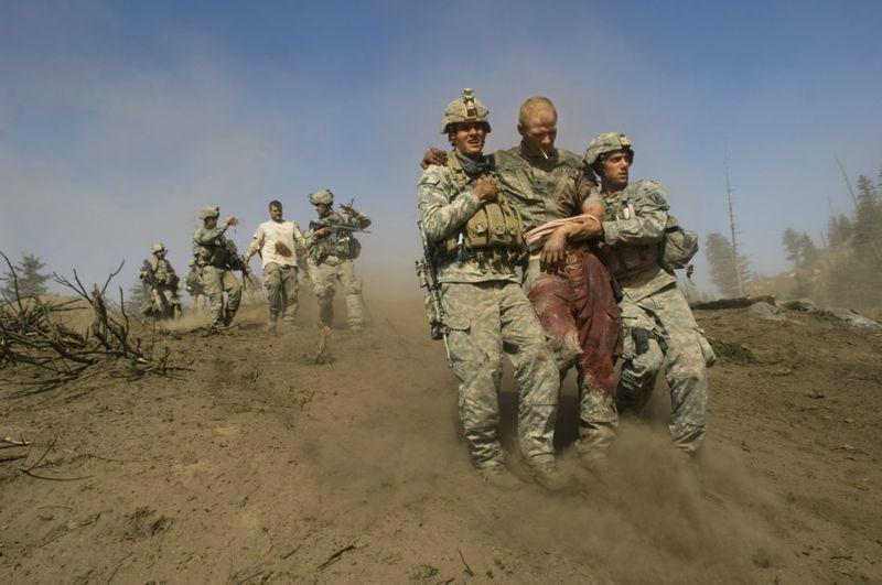 Taliban kiếm đâu ra hàng tỷ USD để nuôi 85.000 tay súng? - Ảnh 6.