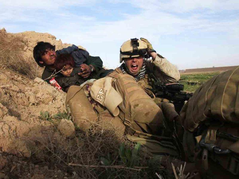 Taliban kiếm đâu ra hàng tỷ USD để nuôi 85.000 tay súng? - Ảnh 1.