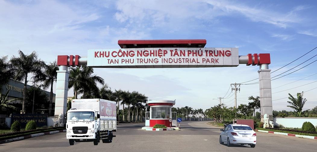 Các KCN tại Việt Nam đã lấp đầy được bao nhiêu? - Ảnh 5.