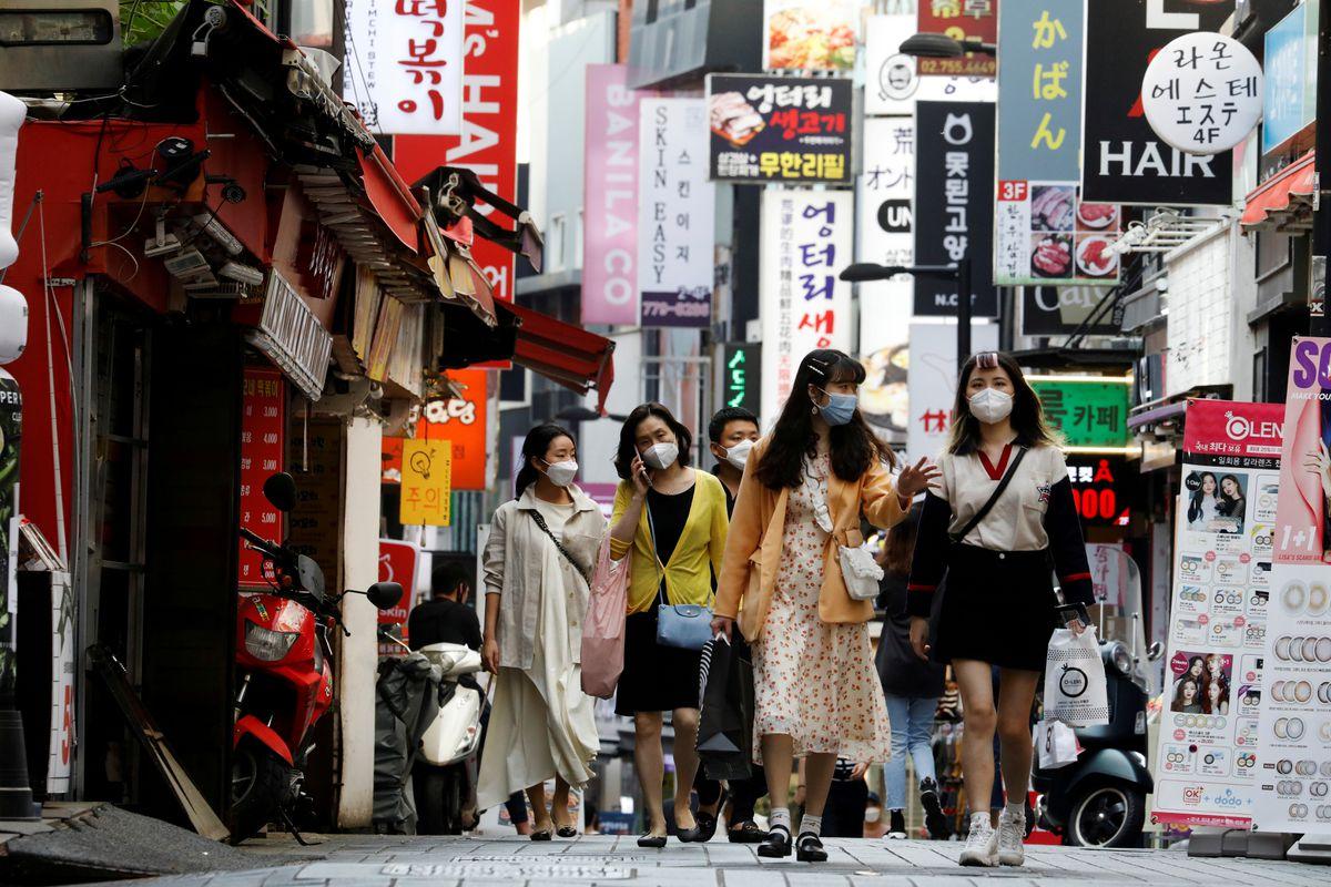 Tăng trưởng kinh tế Nhật Bản, Hàn Quốc quý II đồng loạt tăng, song vẫn tiềm ẩn nhiều nguy cơ - Ảnh 2.