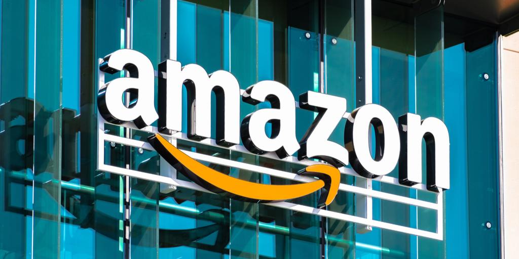 Hành trình vượt mặt Walmart của Amazon - Ảnh 3.