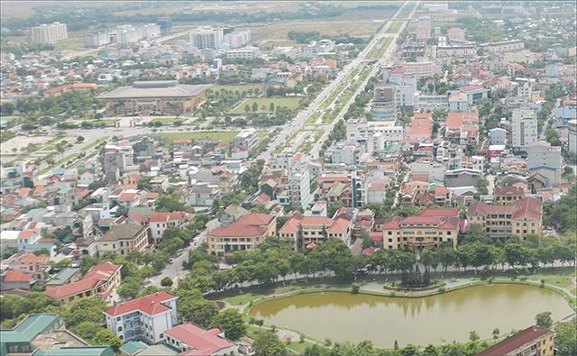 Thừa Thiên - Huế giao đất cho một dự án tại KĐT An Vân Dương - Ảnh 1.