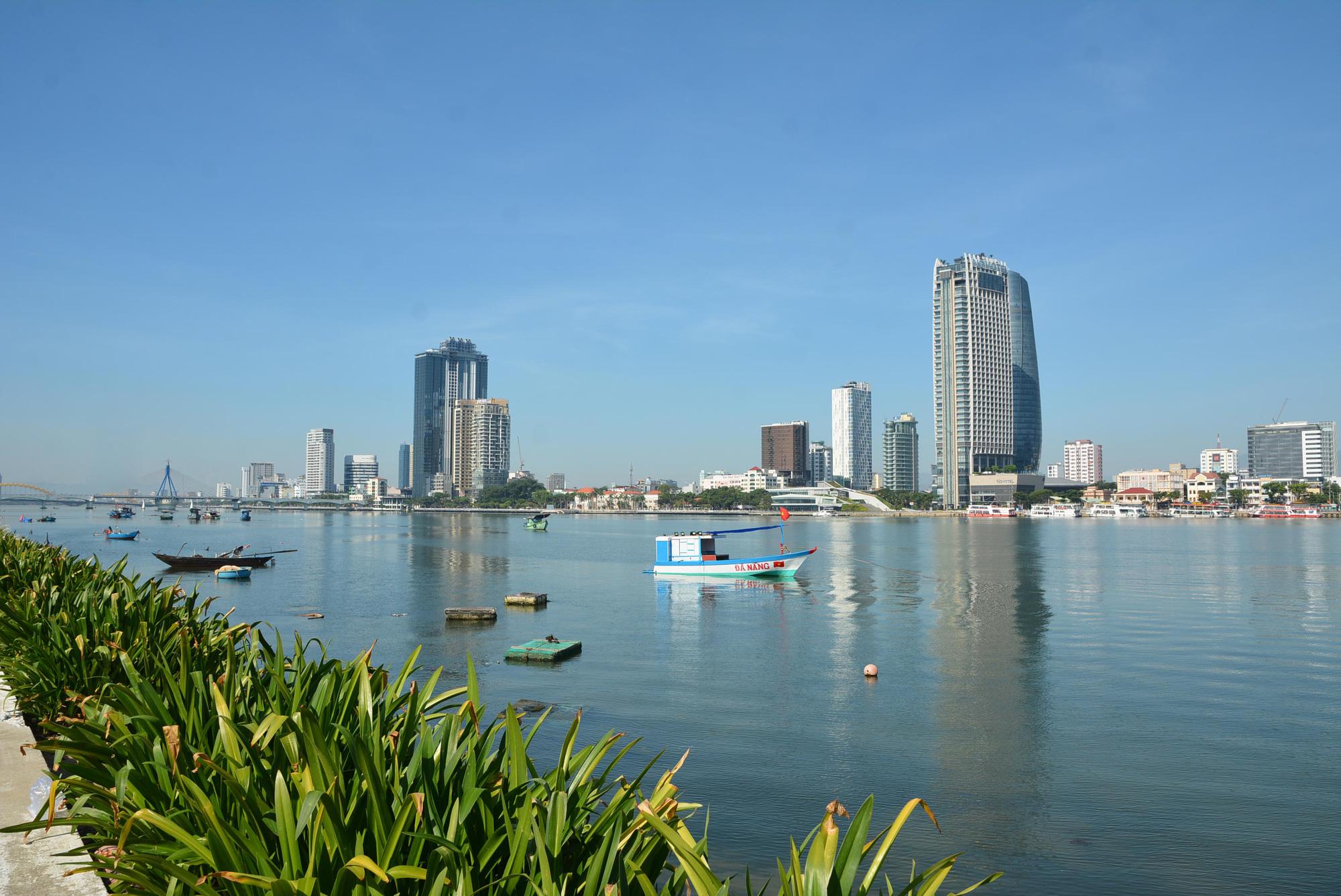 Phát Đạt đang hoàn tất M&A dự án ở Đà Nẵng - Ảnh 1.