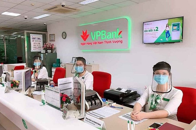 VPBank thông báo kết thúc sớm thời gian giao dịch tại nhiều chi nhánh phía Nam  - Ảnh 1.