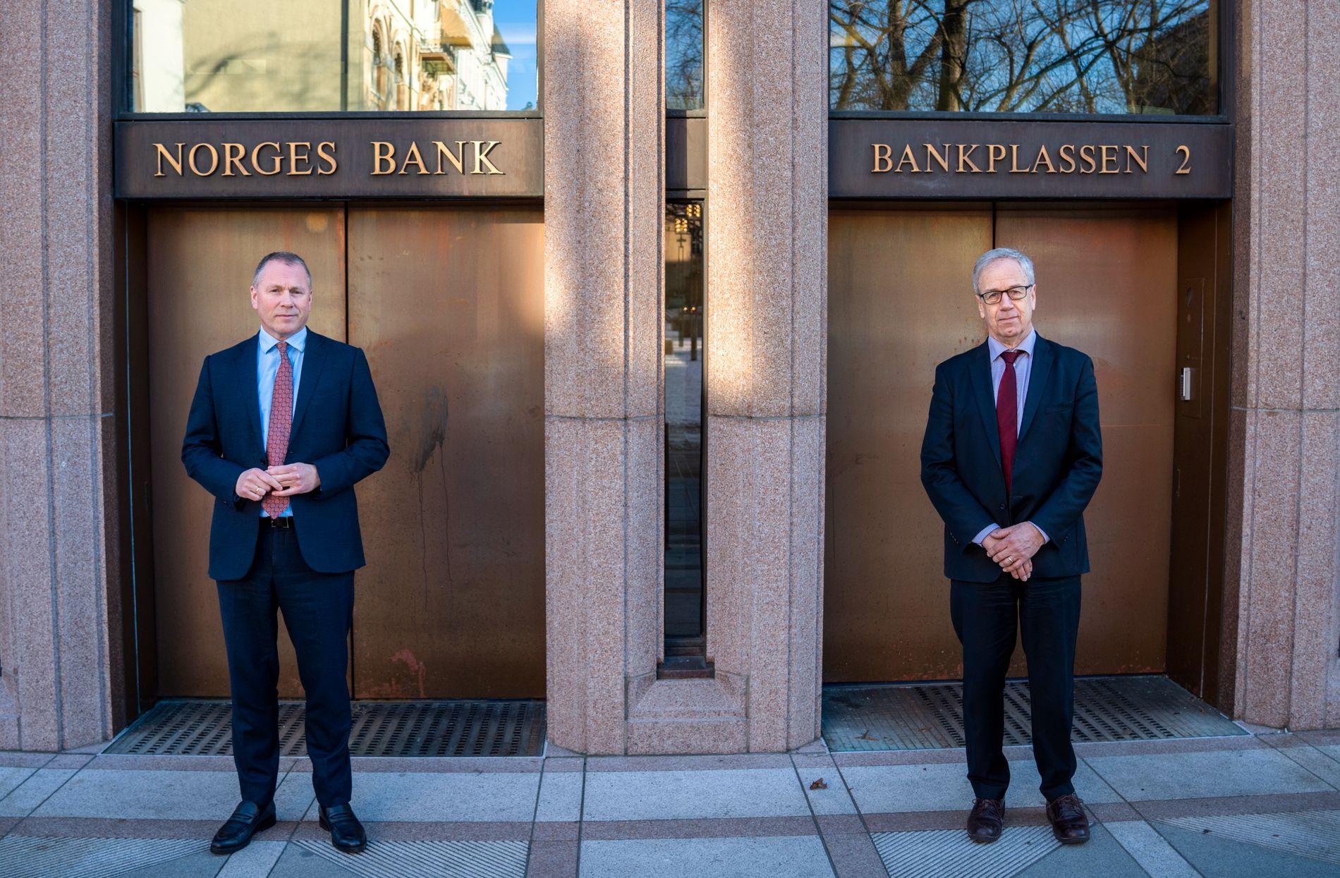 Ngân hàng Trung ương Na Uy dự định tăng lãi suất vào tháng 9/2021 - Ảnh 1.