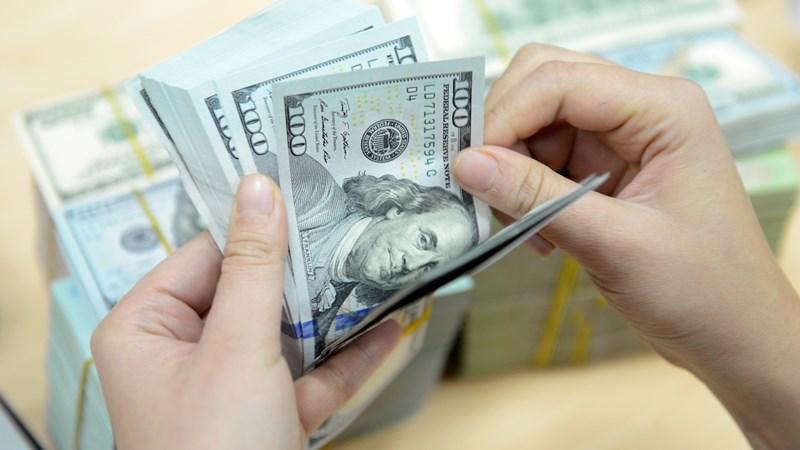 SSI Research: Tỷ giá USD/VND tiếp tục xu hướng giảm - Ảnh 1.