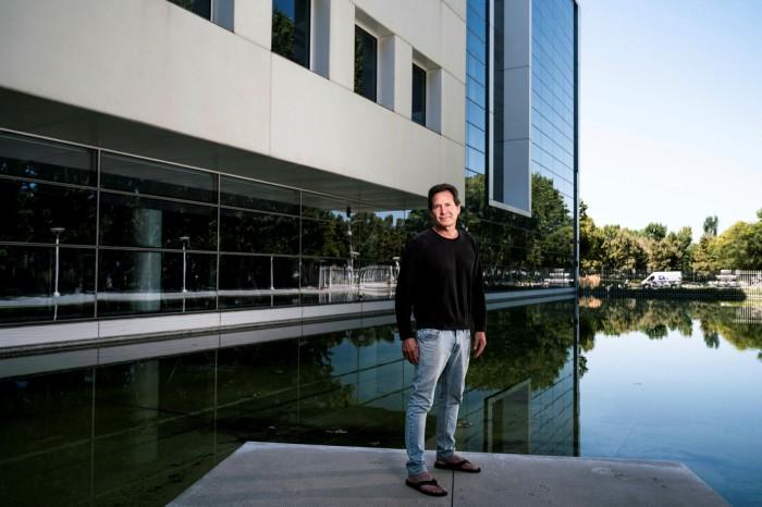CEO PayPal hiến kế nắm bắt cơ hội trong thời kỳ thanh toán số - Ảnh 2.