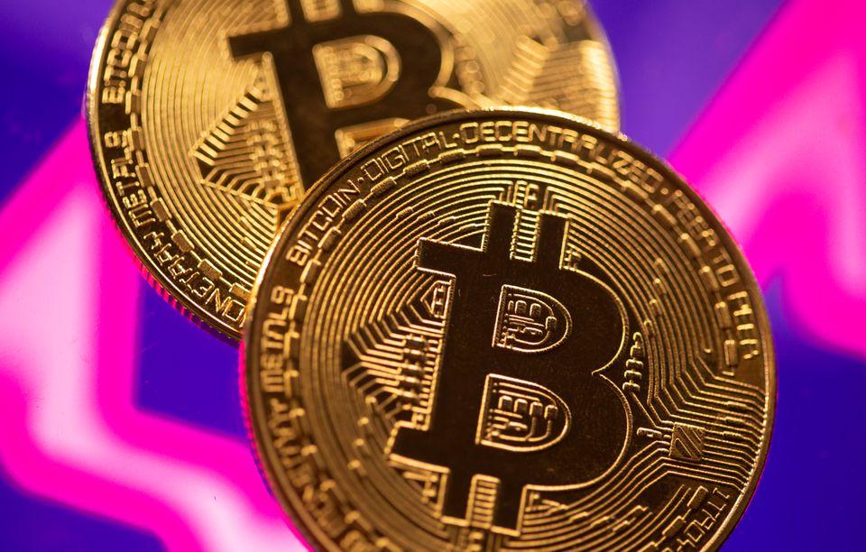 Ba lý do bitcoin trỗi dậy từ bờ vực thẳm - Ảnh 1.