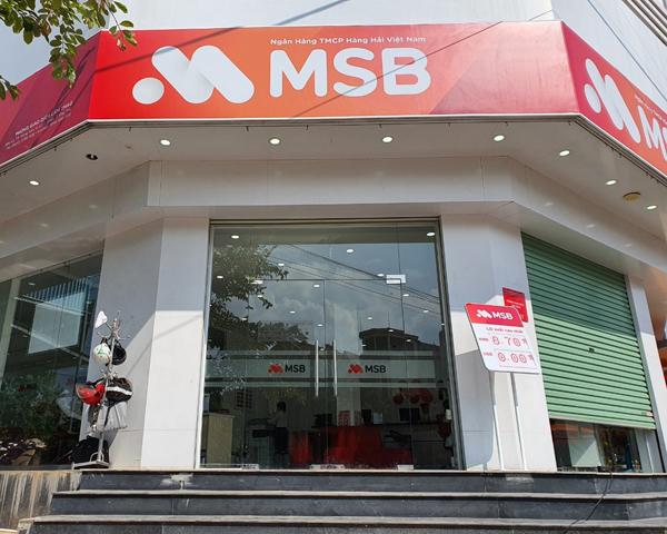 IVS: MSB có thể thu về ít nhất 500 tỷ đồng từ thoái vốn công ty tài chính - Ảnh 1.