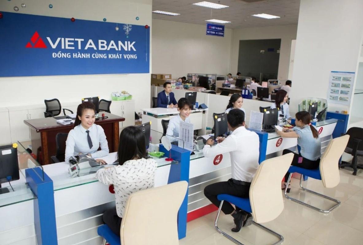 Doanh nghiệp liên quan sếp lớn VietABank muốn bán 2 triệu cổ phiếu VAB - Ảnh 1.