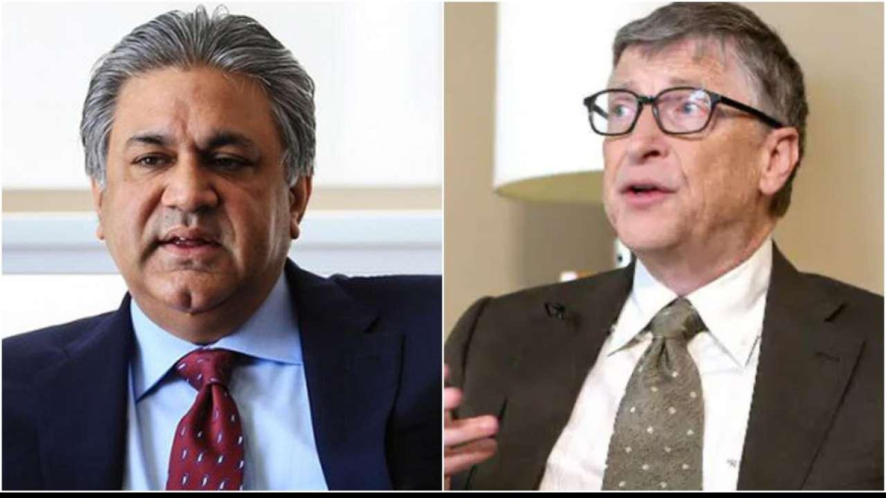 Chuyên gia lừa đảo giới siêu giàu người Pakistan đã 'lấy' 100 triệu USD của tỷ phú Bill Gates như thế nào? - Ảnh 1.