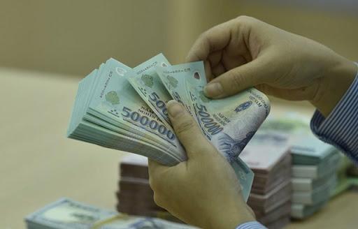 Từ 1/9, lãi suất tiền gửi dự trữ bắt buộc bằng đồng Việt Nam là 0,5%/năm - Ảnh 1.