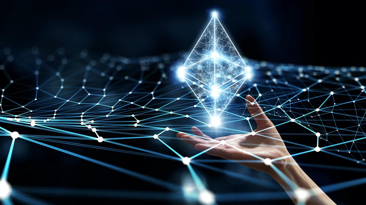 Đồng tiền ảo ethereum tách thành 2 chuỗi vì hệ thống bị lỗi - Ảnh 1.