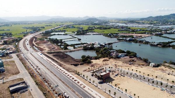 MidLand tài trợ lập quy hoạch hai khu đô thị rộng 90 ha tại Bình Định - Ảnh 1.