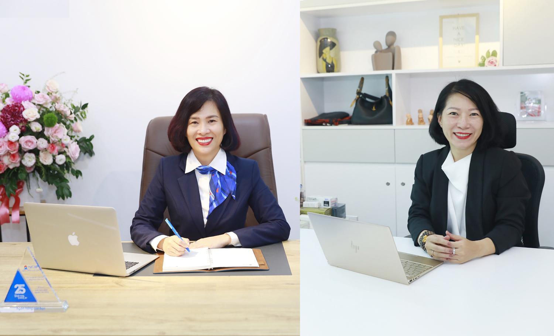 Sau khi có tân Chủ tịch, NCB bổ nhiệm loạt nhân sự cấp cao mới - Ảnh 2.