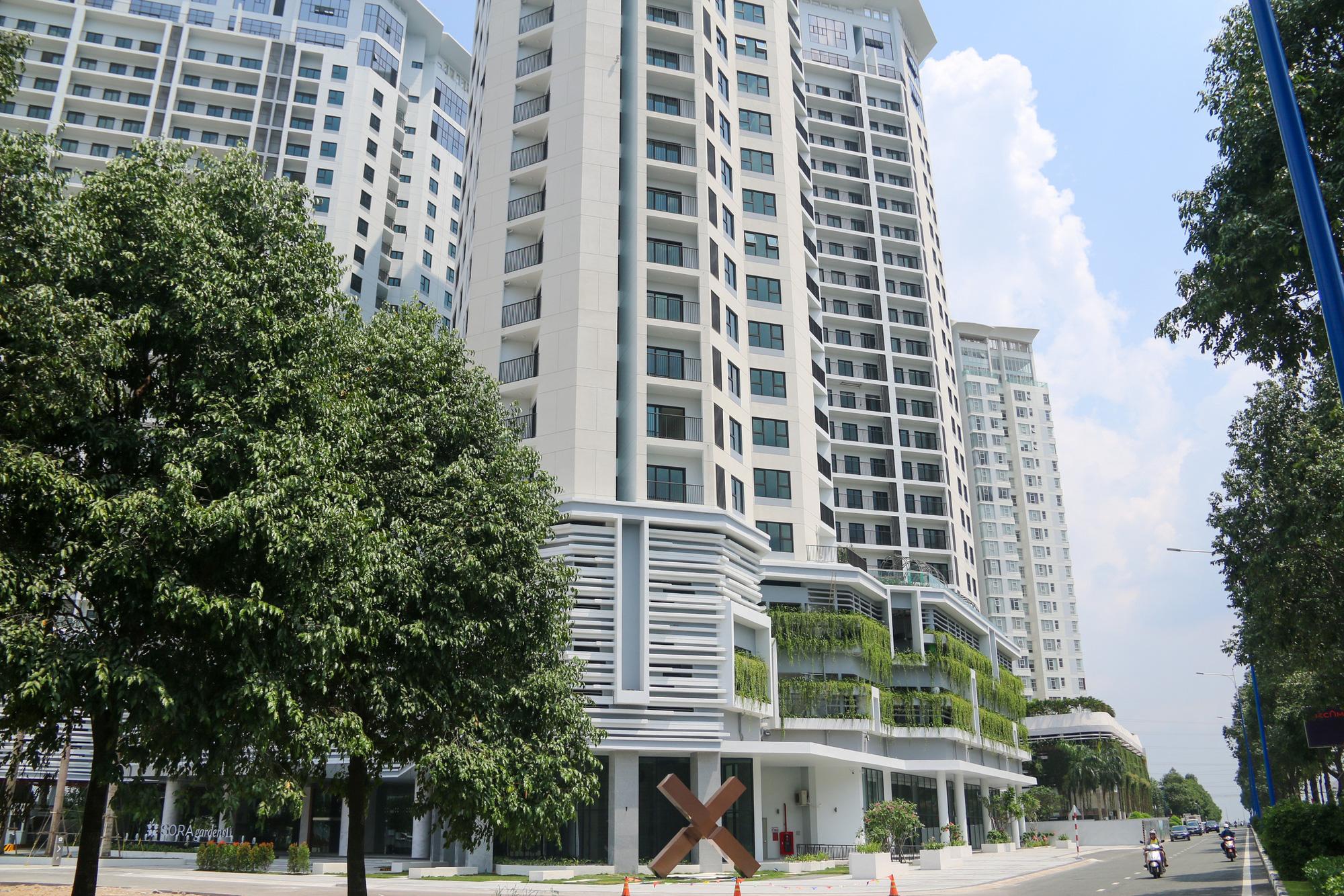 Ba khu vực ven TP HCM thu hút đầu tư bất động sản cao sau khi dịch bệnh được kiểm soát - Ảnh 1.