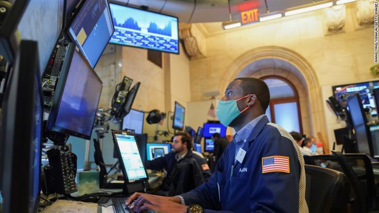 Lý do Fed sắp chấm dứt bữa tiệc trên Phố Wall và tác động vượt xa thị trường chứng khoán - Ảnh 1.