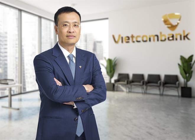 Vietcombank có tân Chủ tịch HĐQT - Ảnh 1.