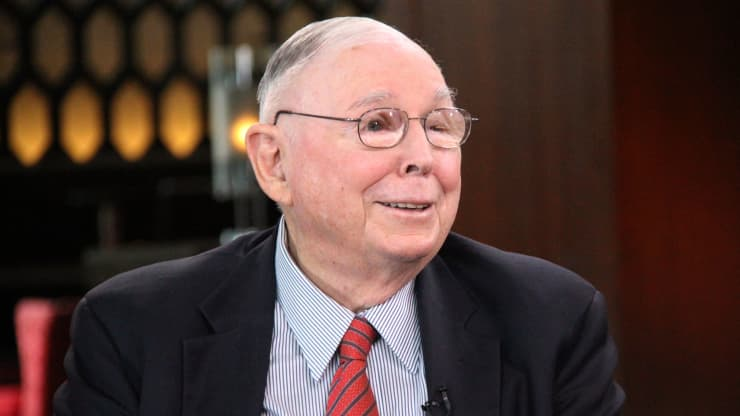 3 lời khuyên của Charlie Munger giúp nhà đầu tư tăng lợi nhuận trong dài lâu - Ảnh 1.