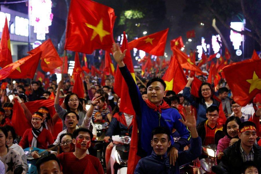 COVID-19 không thể chặn bước nền kinh tế Việt Nam
