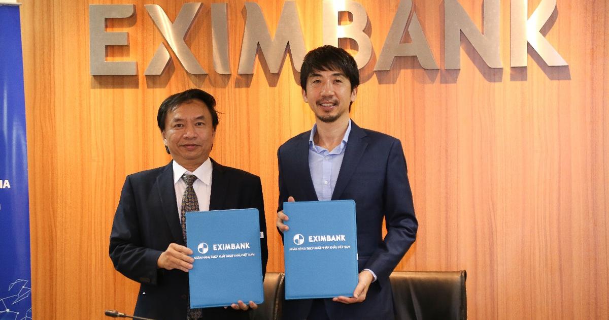Ghế Tổng giám đốc Eximbank sắp có chủ mới sau hơn hai năm bỏ trống - Ảnh 1.
