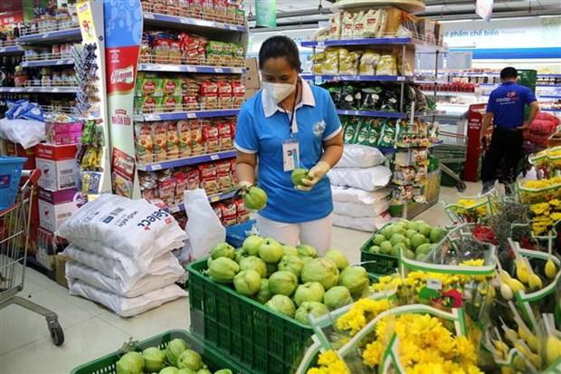 Dịch COVID-19: Giải quyết 'điểm nghẽn' cung ứng, tiêu thụ nông sản, thực phẩm cho TP HCM - Ảnh 2.