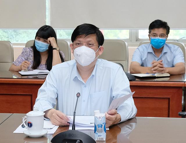 Mỹ viện trợ Việt Nam 77 tủ cấp đông âm sâu, 50 triệu liều Pfizer về trong cuối năm - Ảnh 1.