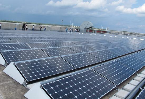 Tập đoàn Thái Lan và Xuân Cầu phân tách dự án điện mặt trời Dầu Tiếng - Ảnh 1.