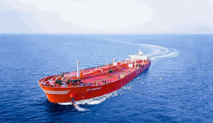 Doanh nghiệp dầu khí: Hạ nguồn lãi đậm nhờ giá dầu, thượng nguồn vẫn bấp bênh - Ảnh 4.