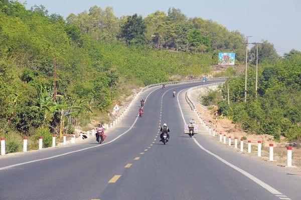 Đề xuất hơn 24.000 tỷ đồng xây dựng cao tốc TP HCM - Bình Phước - Ảnh 1.