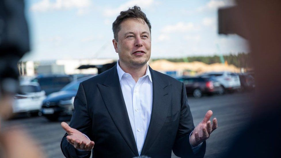Tesla chưng hửng vì không được mời đến hội nghị bàn về tương lai của xe điện mặc dù là nhà sản xuất xe điện lớn nhất nước Mỹ - Ảnh 1.