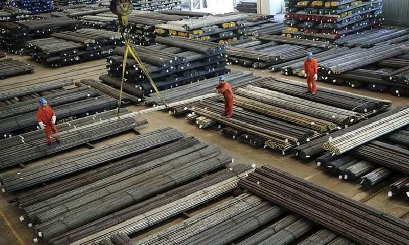 Giá thép xây dựng hôm nay 6/8: Quay đầu giảm, ghi nhận mức 5.378 nhân dân tệ/tấn - Ảnh 3.