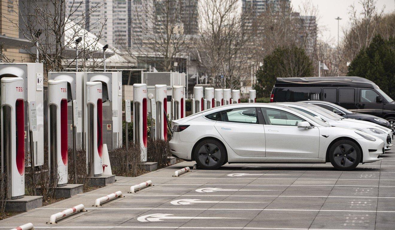 Có 500 công ty sản xuất và lắp ráp xe điện, Trung Quốc đối mặt với tình trạng dưa thừa lượng sản phẩm - Ảnh 2.