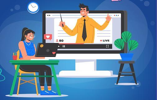 Bộ giải pháp nền tảng giáo dục trực tuyến chất lượng cao - Ảnh 1.