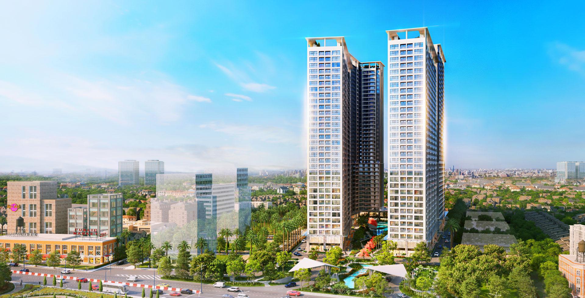 Hưng Thịnh Land phát hành thành công 300 tỷ trái phiếu phát triển Lavita Thuận An - Ảnh 1.