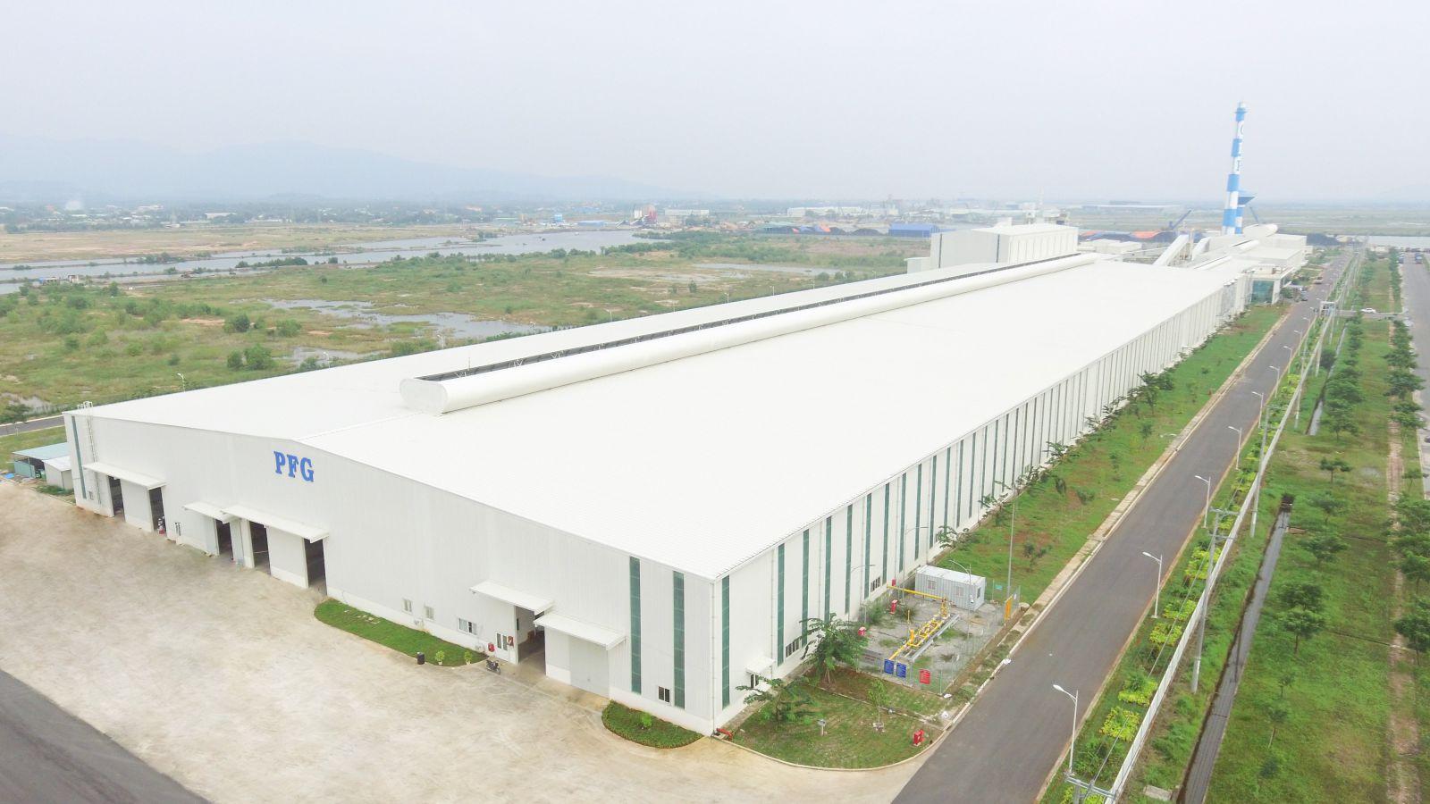 IDICO muốn thoái 30% vốn tại công ty sản xuất kính nổi siêu trắng - Ảnh 1.