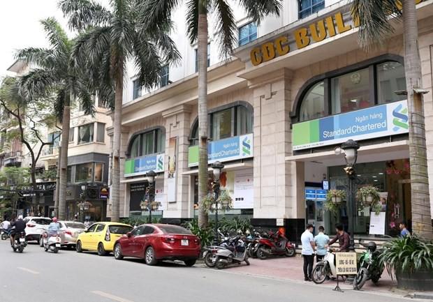 Standard Chartered Việt Nam được chấp thuận tăng vốn thêm 2.700 tỷ đồng - Ảnh 1.