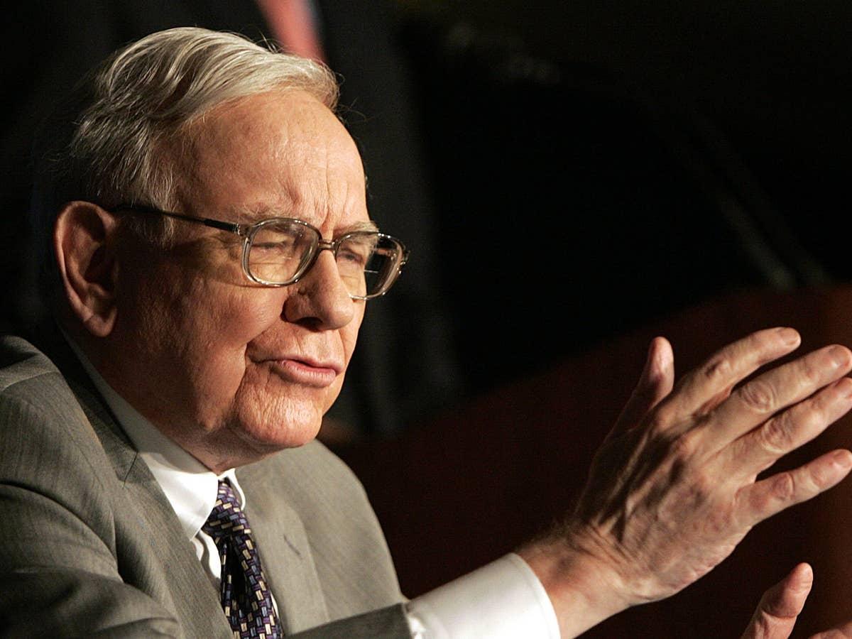 Warren Buffett: 'Nếu bin Laden có vũ khí hạt nhân thì Berkshire Hathaway đã phá sản' - Ảnh 1.