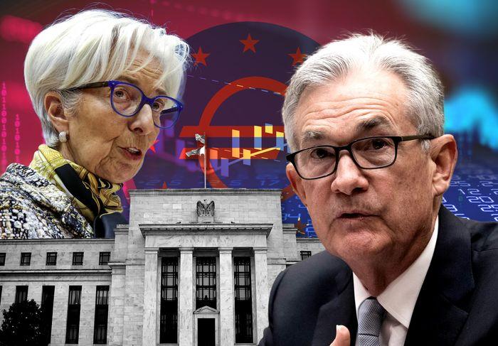 Liệu chứng khoán Mỹ có thể tự đứng vững khi không còn Fed chống đỡ? - Ảnh 1.