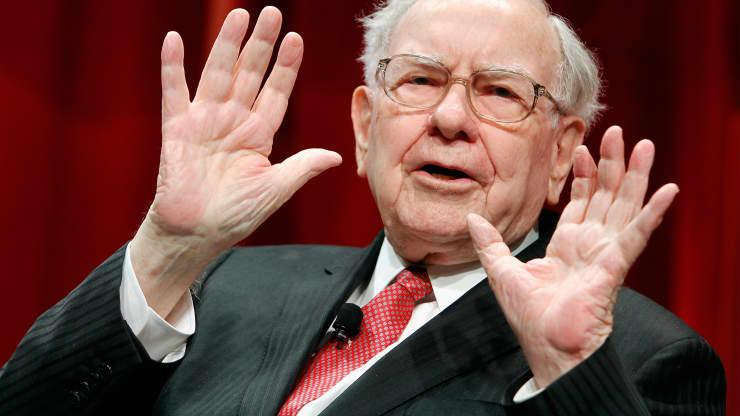 Warren Buffett điểm lại những sai lầm 'ngu ngốc' trong hàng chục năm đầu tư - Ảnh 1.