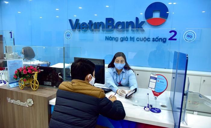 VietinBank liên tiếp huy động hàng trăm tỷ đồng qua kênh trái phiếu - Ảnh 1.