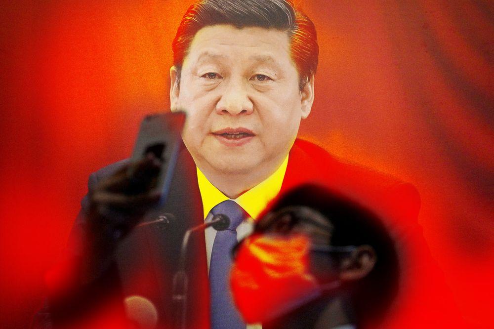 Cuộc trấn áp của Bắc Kinh có thể đảo ngược phép màu công nghệ của Trung Quốc - Ảnh 1.