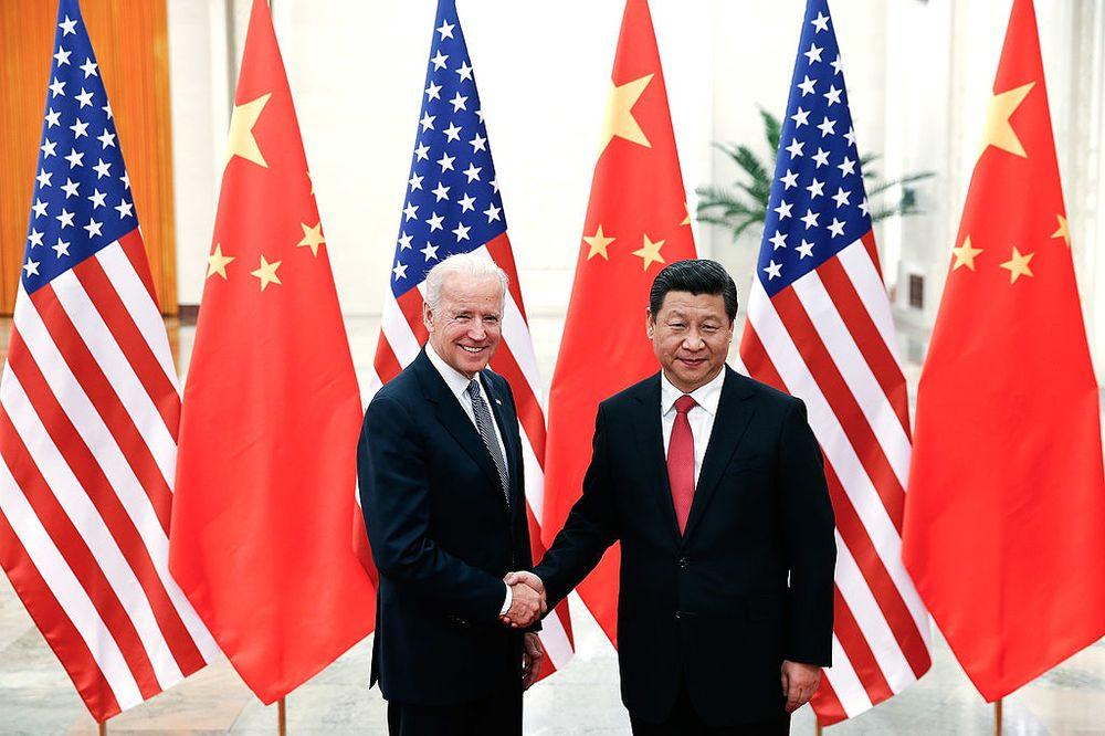 Bloomberg: Ông Biden đề xuất gặp mặt nhưng bị ông Tập từ chối - Ảnh 1.