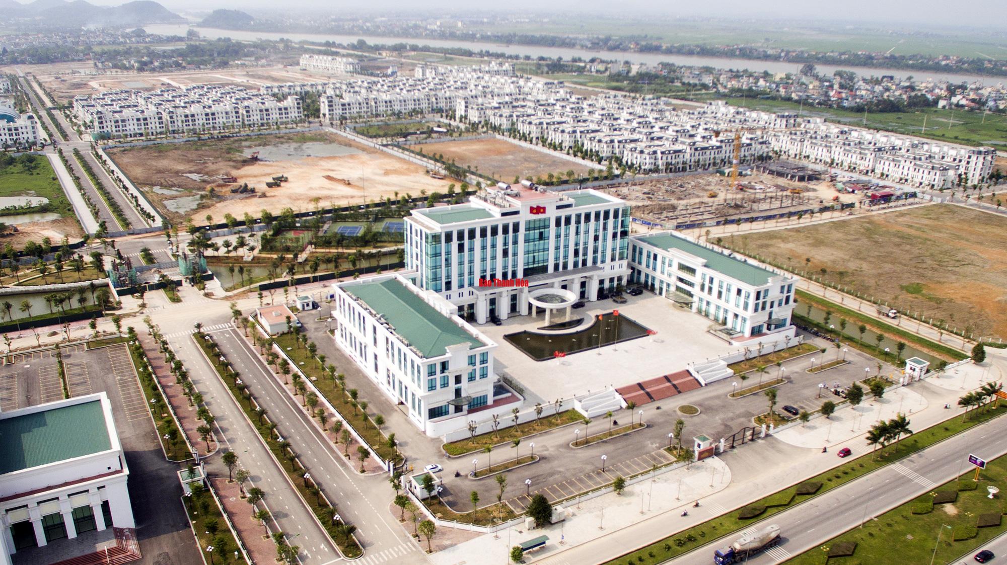 Thanh Hóa cần hơn 149.000 tỷ đồng phát triển nhà ở đến 2025 - Ảnh 1.