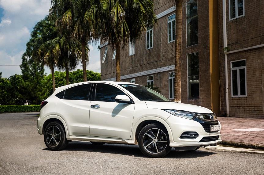 Bảng giá xe ô tô Honda tháng 9/2021: Thấp nhất 418 triệu đồng - Ảnh 1.