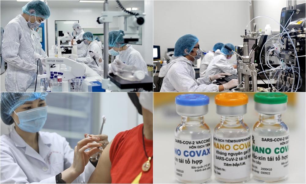 Gay cấn sản xuất vắc xin nội: Ai cán đích sớm hóa công ty tỷ USD, đơn hàng xếp dài từ trong ra ngoài nước - Ảnh 5.
