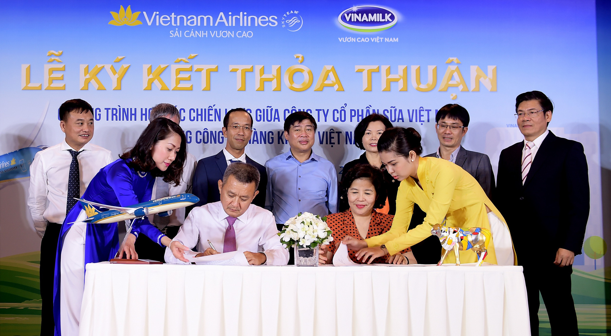 Vietnam Airlines vào top những khoản đầu tư lớn nhất của SCIC, cùng với Vinamilk, Sabeco - Ảnh 1.