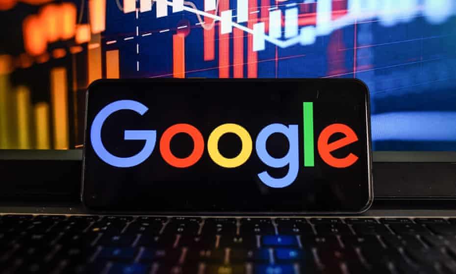 Google trả lương thấp hơn quy định cho hàng nghìn nhân viên  - Ảnh 1.